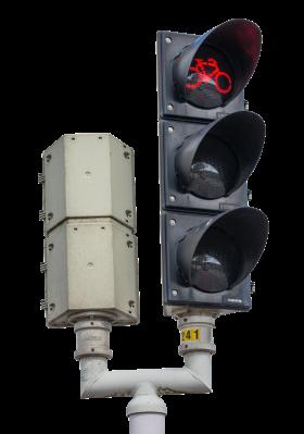 Traffic Lamp PNG