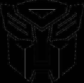Transformers  Logos PNG