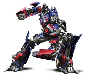 Transformers PNG