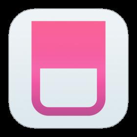 Trash Full Icon iOS 7 PNG