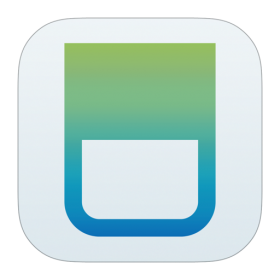 Trash Managed Icon iOS 7 PNG