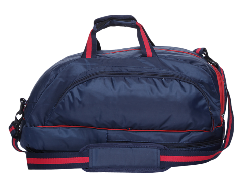 Travel Duffle Sports Bag PNG
