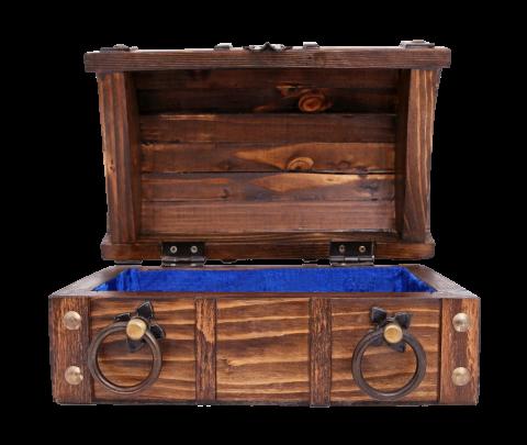 Treasure Box PNG
