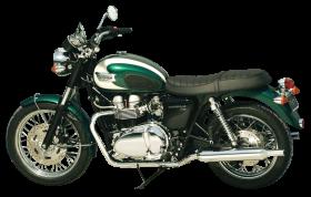 Triumph Bonneville T100 PNG