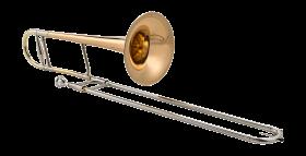 Trombone PNG