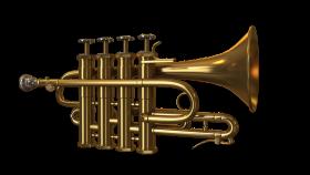 Trumpet PNG