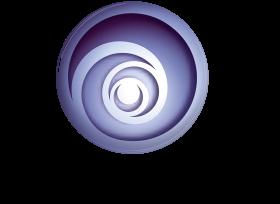 Ubisoft Logo Old PNG
