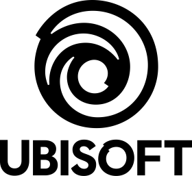 Ubisoft Logo PNG