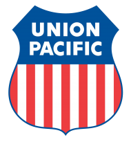 Union Pacific Logo PNG