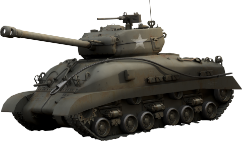 US Army Tank PNG