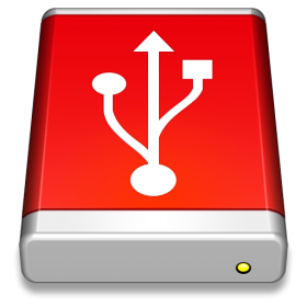 Usb flash Drive PNG