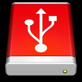 Usb flash Drive PNG