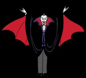 Vampires PNG
