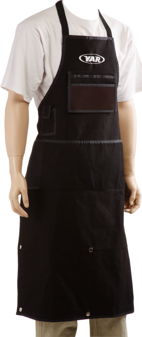 Var Professional Workshop Apron PNG