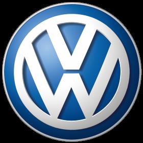 Volkswagen Car Logo PNG