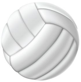 Volleyball PNG