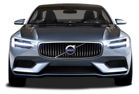 Volvo Concept Coupe Car PNG