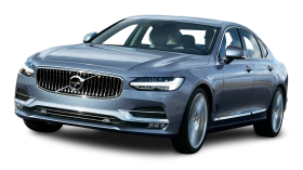 Volvo S90 Car PNG