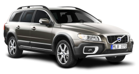 Volvo XC70 Car PNG