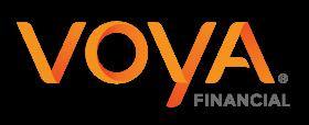 Voya Financial Logo PNG