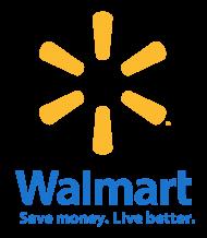 Walmart Vertical Logo PNG