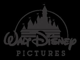 Walt Disney Pictures Logo PNG