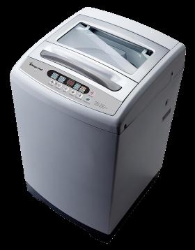 Washing Machine Top View PNG