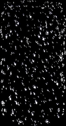 Water Drops PNG