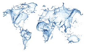Water Smash PNG