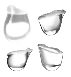 Water Drop PNG