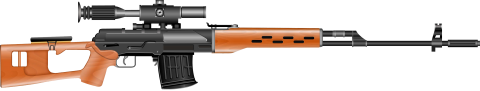 Weapon Clipart PNG