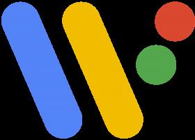 Wear OS Logo PNG