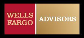 Wells Fargo Advisors Logo PNG