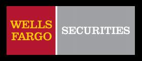 Wells Fargo Securities Logo PNG