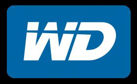 Western Digital Logo PNG
