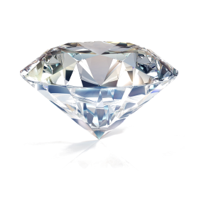 White Diamond PNG