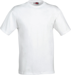 White T-Shirt PNG