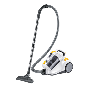 White Vacuum Cleaner PNG