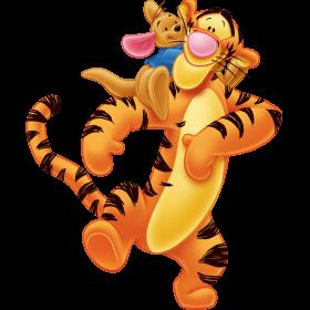 Winnie Pooh PNG