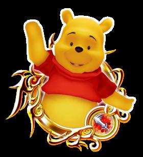 Winnie The Pooh PNG