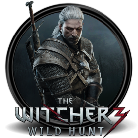 Witcher 3 PNG