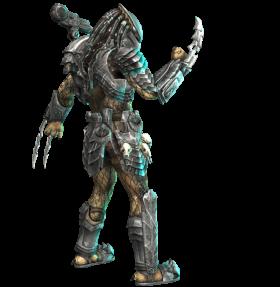 Wolf Predator PNG