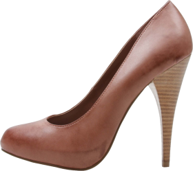 Women Shoe PNG