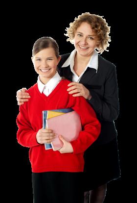 Women Teacher PNG