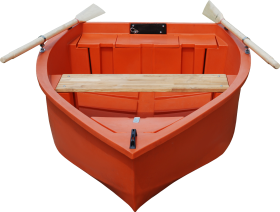Wooden Boat PNG
