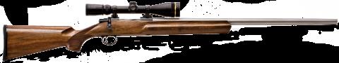 Wooden Sniper PNG