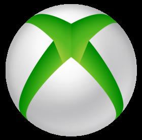 Xbox  Logo PNG