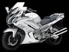Yamaha FJR1300AE EU Matt Silver PNG
