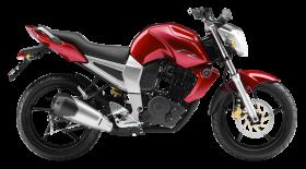 Yamaha FZ16 PNG