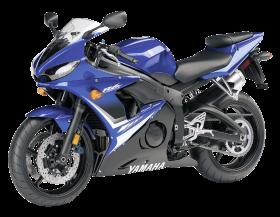 Yamaha R6S PNG